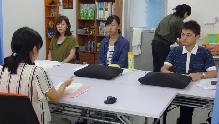 【活動訪問23】福島就労支援センター(1)