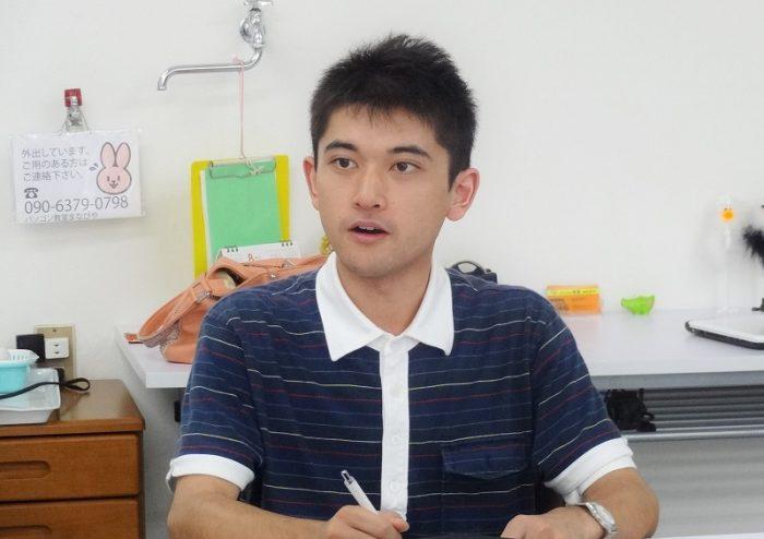 【活動訪問25】福島就労支援センター(3)