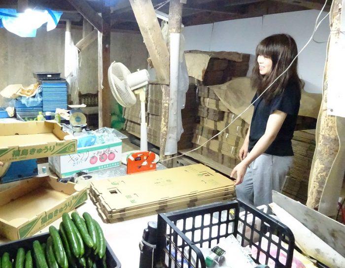 【活動訪問15】がんばろう福島、農業者等の会(1)
