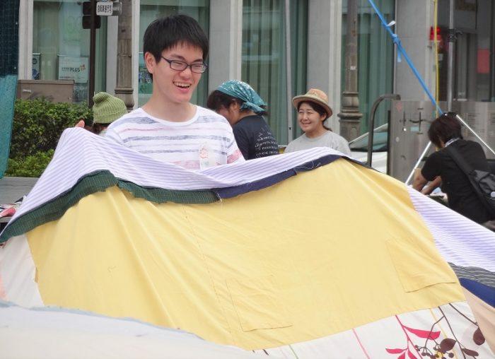【活動訪問17】プロジェクトFUKUSHIMA(1)