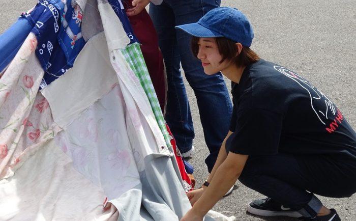 【活動訪問19】プロジェクトFUKUSHIMA(3)