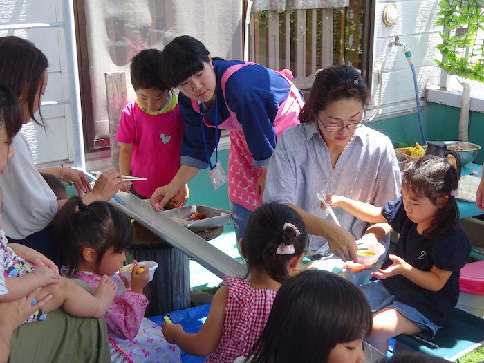 【活動訪問18】子育て支援コミュニティ プチママン(2)
