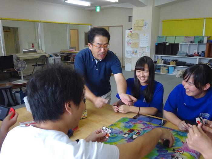 【活動訪問13】寺子屋方丈舎(2)