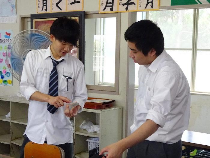 【活動訪問5】青陽(5)