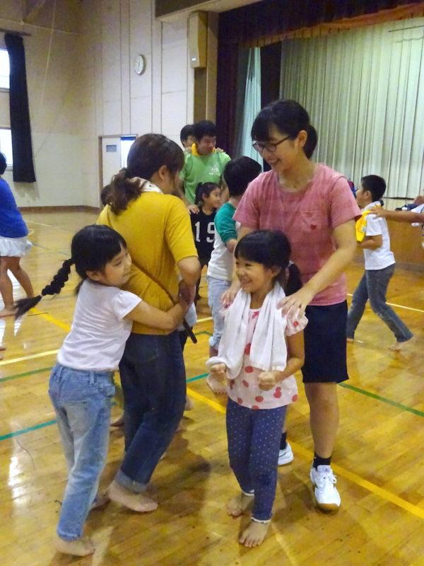 【活動訪問14】いいざかサポーターズクラブ(2)