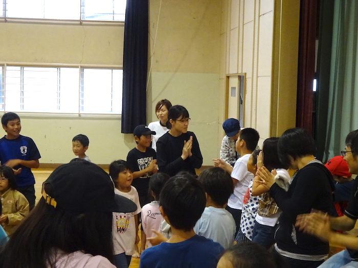 【活動訪問11】いいざかサポーターズクラブ(1)