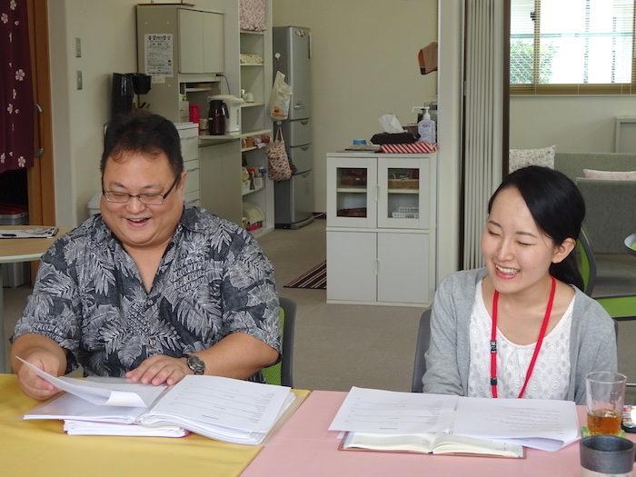 【活動訪問26】Global Mission Japan